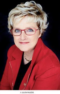 Lise Aubut
