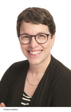 Lorraine Beaudoin