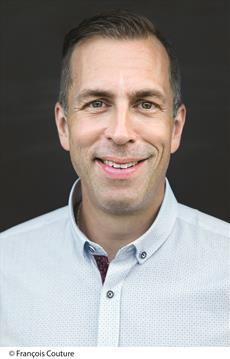 Jonathan Bernier