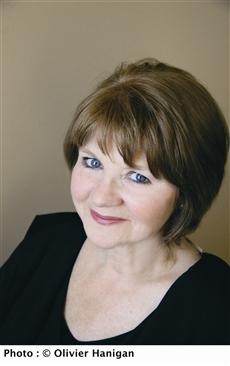 Jocelyne Bélanger