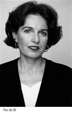 Odette Bouchard