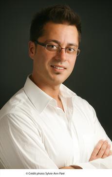 Christian Boukaram