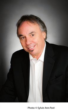Serge Cabana