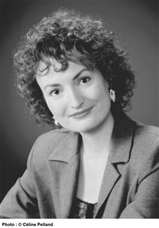 Marie-France Cyr