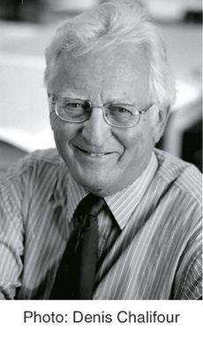 Henri Dorion