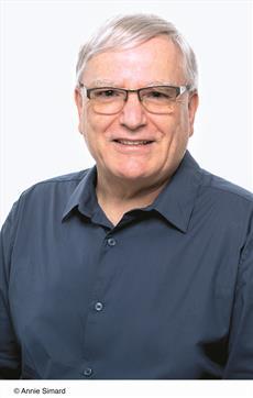 Guy (Dr) Falardeau