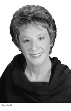 Christiane Faucher