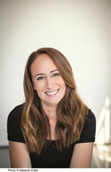 Marie-Julie Gagnon