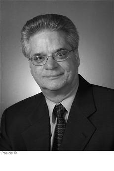 Pierre J. Gendron