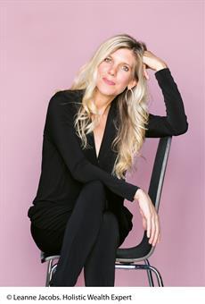 Leanne Jacobs