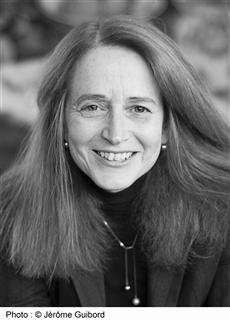 Marie Jolicoeur