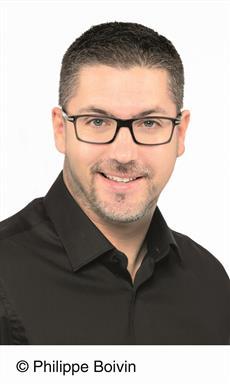 Antoine Joubert