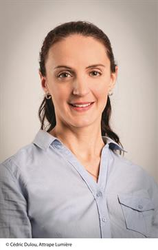 Sarah Laporte-Daube