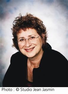 Michelle Larivey