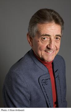 Claude Lavallée