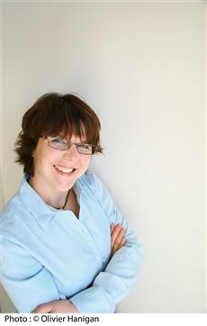 Martine Leblanc