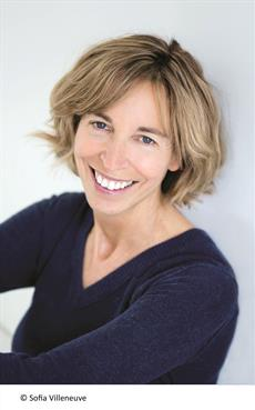 Lucie Mandeville