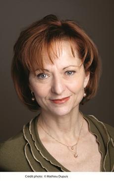 Carole Morency