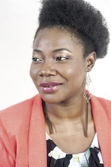 Marie Louise Mumbu