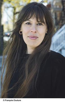 Marie-Ève Potvin