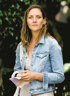 Marie-Ève Parenteau