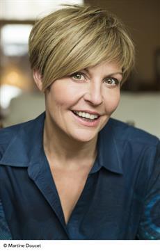 Marie-Chantal Perron