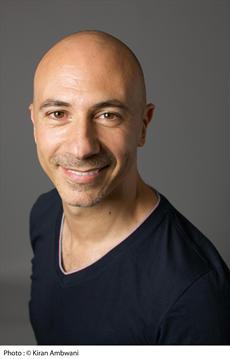 Marc Pistorio