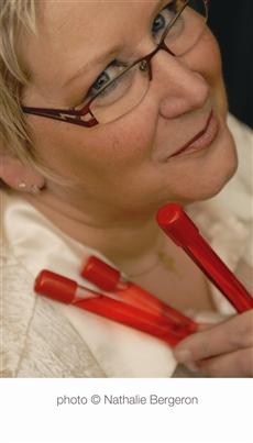 Sylvie Rajotte