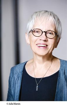 Lorraine Rondeau