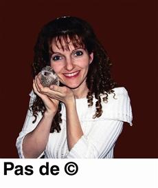 Lucie Saint-Gelais