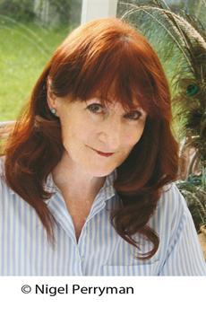 Dr Jenny Sutcliffe