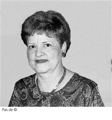Murielle Thériault
