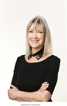 Louise Thibault