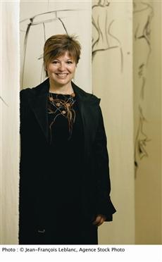 Esther Trepanier