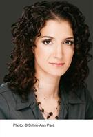 Nadia Fezzani
