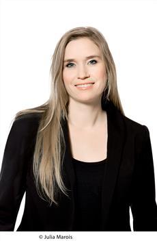 Catherine Tremblay