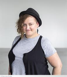 Samantha Leriche-Gionet