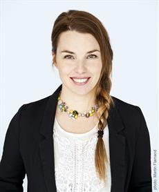 Caroline Hamel