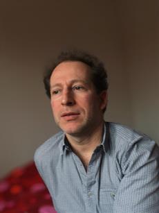 Pierre Lecrenier