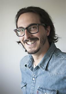 Guillaume Perreault