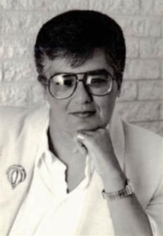 Anne-Marie Alonzo