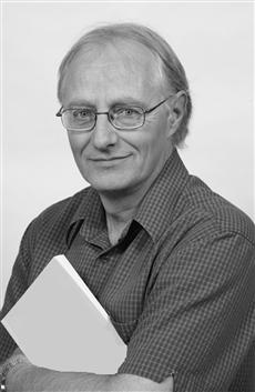 Daniel Baril