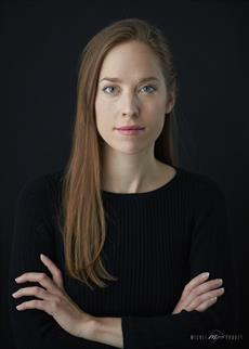Lili Boisvert