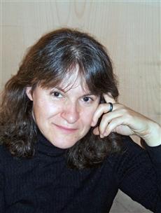 Isabelle Berrubey