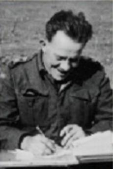 J.S. Benoît Cadieux