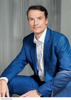 Patrick Charlebois
