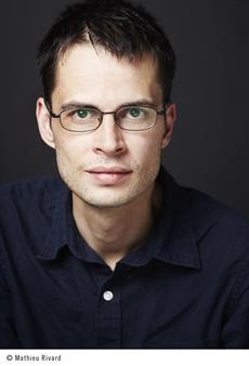Martin Clavet