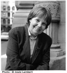 Andrée Dandurand