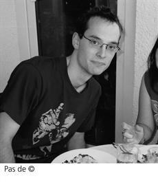 Mathieu Denis