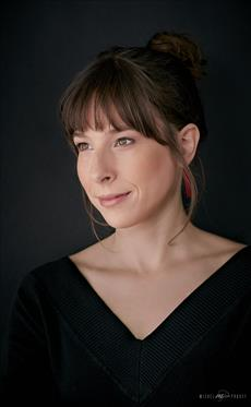 Anne-Marie Desmeules